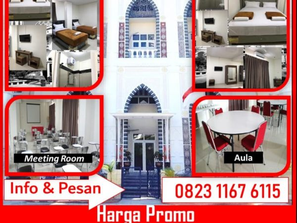 Hotel Al-Makmur Pilihan Yang Layak Untuk Anda