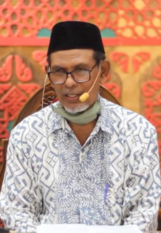 Dr. Tgk. H. M. Jamil Ibrahim, S.H., M.H., M.M.