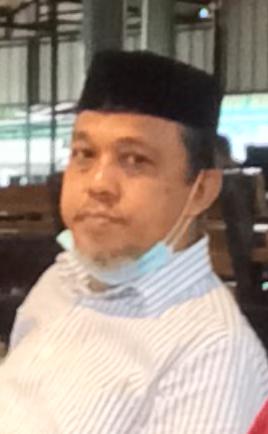 Tgk. H. Irwan Faisal, S.E.
