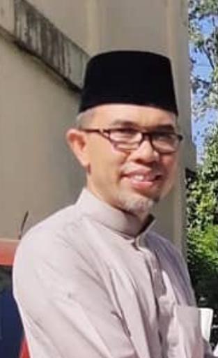 Ir. Tgk.  H. Fauzan Zakaria