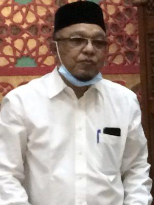 Tgk. Muhammad Taufik Almusawar
