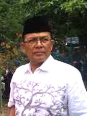 Ir. Tgk. H. Rizal Aswandi, M.T.
