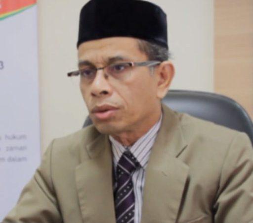 JANGAN REMEHKAN SUNNAH RASUL (Dr. H. Tarmizi Jakfar, MA)