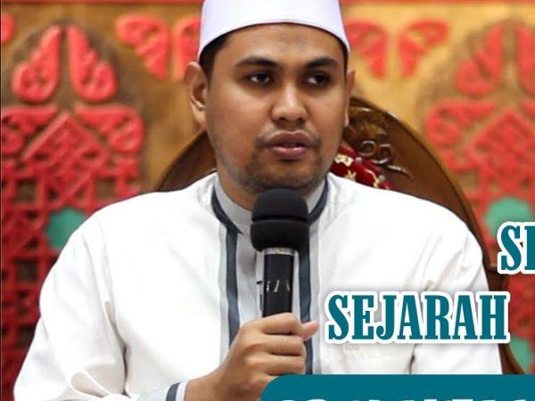 RAMADHAN, BULAN MELATIH KESABARAN (Dr. Mizaj Iskandar, Lc. LLM.)