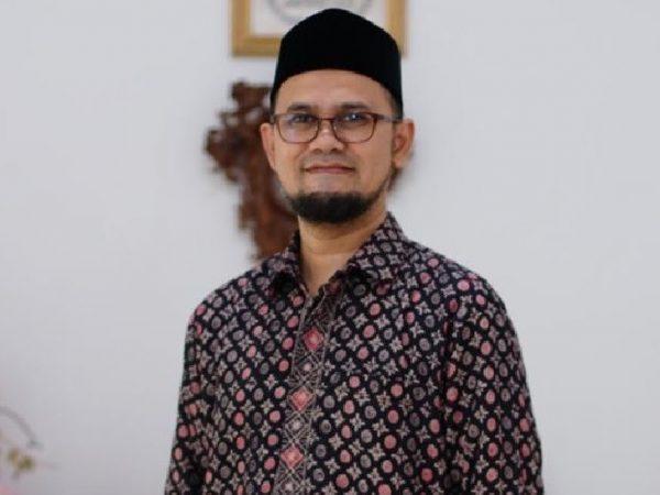 GAYA HIDUP ORANG-ORANG YANG BERTAQWA (Dr. Muhammad Yasir Yusuf, MA)