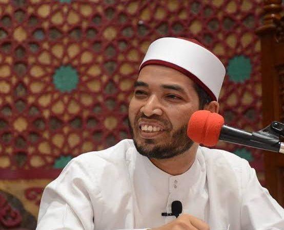 HAKIKAT TAQWA (Dr. Amri Fatmi Lc. MA)